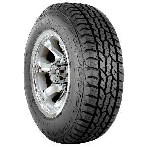 Ironman All Country A/T All-Season P265/75R-16 116 T Tire