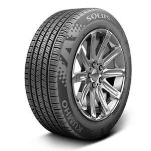 Kumho Solus TA11 235/60R16 100 T Tire.