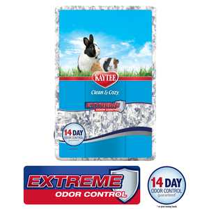 Clean&Cozy Extreme Odor Control 40L