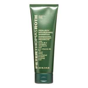 ($18 Value) Peter Thomas Roth Mega-Rich Shampoo, 8 fl oz