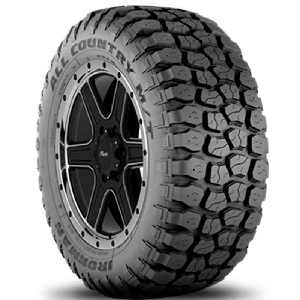 Ironman All Country M/T All-Season LT31/10.50R-15 109 Tire