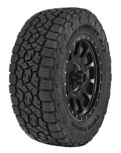 Toyo Open Country A/T III LT35/12.50R18 118R Tire