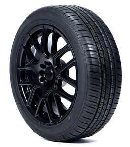 Vercelli Strada 1 All-Season Tire - 225/55R18 102V