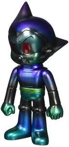 "Funko Boy Hikari Japanese Vinyl Boy Exclusive 7"" Vinyl Figure [NVS Blue], 100% Toy By Astro"