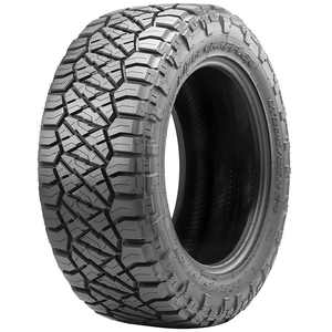 Nitto ridge grappler 305/55R20 all-season tire