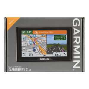 Garmin Drive 51 EX GPS (Latest Model)