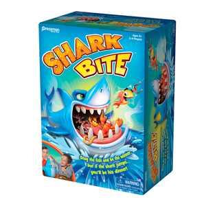 Pressman Shark Bite Game (ages 4+)