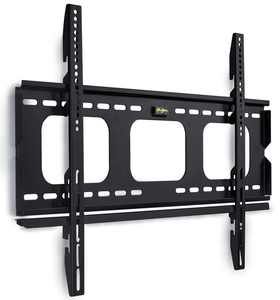 Mount-It! Fixed TV Wall Mount | Fits 32-60 Inch TVs | VESA 600 x 400 Max