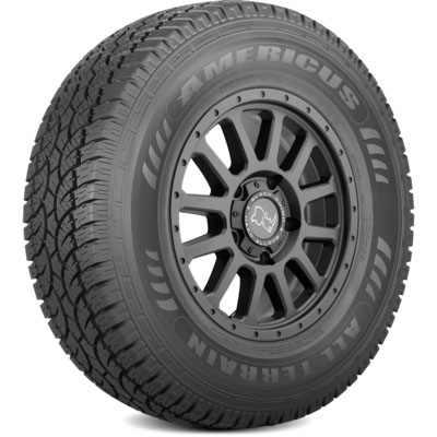 Americus Ranger AT 275/55R20 117 T Tire