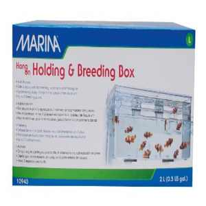 Marina Hang-On Breeding Box, Large