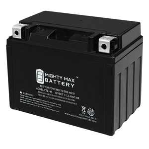 12V 11.2Ah Battery for Honda 1300 VT1300CS,CR,CT,CXA FURY 09-14