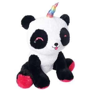 Way To Celebrate XL Plush, Panda