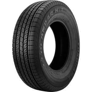 Yokohama Geolandar H/T G056 275/65R18 114 T Tire