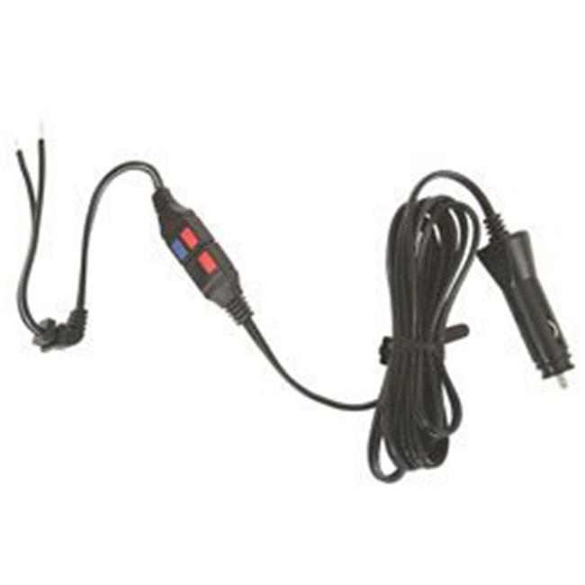 Coleman 3000005309 Thermoelectric Cooler Hot & Cold Power Cord Replacement