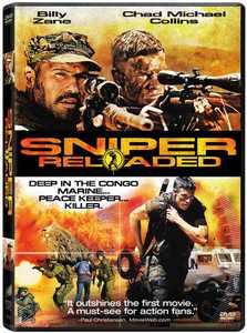 Sniper: Reloaded (DVD)
