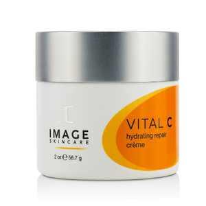 ($72 Value) IMAGE Skincare Vital C Hydrating Repair Face Cream, 2 Oz