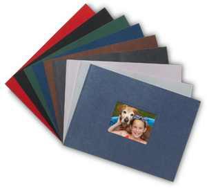 5x7 Paper Cover Photo Book