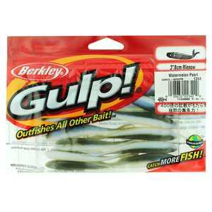 Berkley Gulp! Minnow Fishing Soft Bait