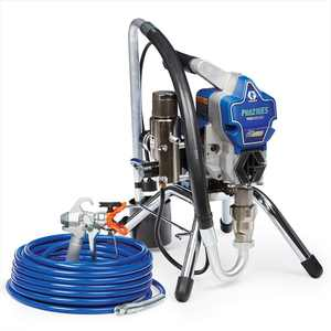 Graco Pro210ES Airless Paint Sprayer