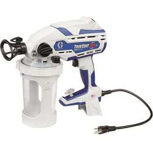 Graco TrueCoat 360 VSP Airless Paint Sprayer