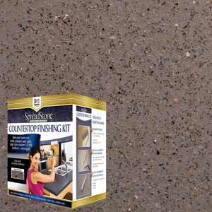 DAICH SpreadStone Mineral Select 1 qt. Ironstone Countertop Refinishing Kit