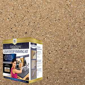 DAICH SpreadStone Mineral Select 1 qt. Canyon Gold Countertop Refinishing Kit
