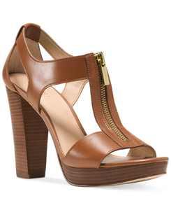Women's Berkley T-Strap Platform Dress Sandals