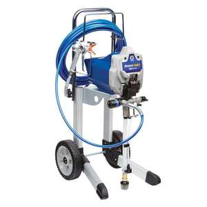 Graco Magnum ProX17 Cart Airless Paint Sprayer