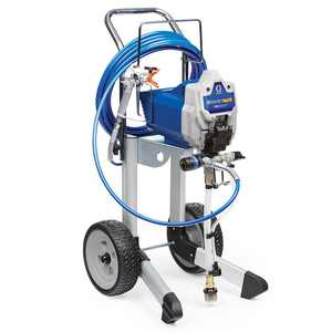 Graco Magnum ProX19 Cart Airless Paint Sprayer