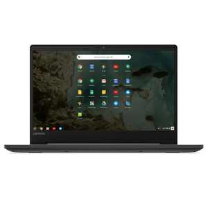 "Lenovo Chromebook S330 14"" Mediatek MT8173C 4GB/32GB eMMC SSD Chromebook Black 81JW0001US"