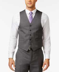 Solid Ultraflex Classic-Fit Vest