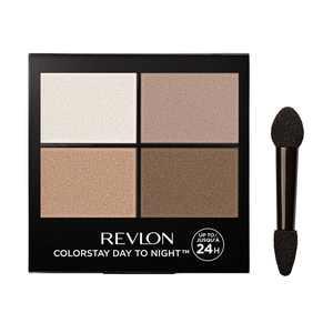 Revlon colorstay 16 hour eyeshadow, moonlit