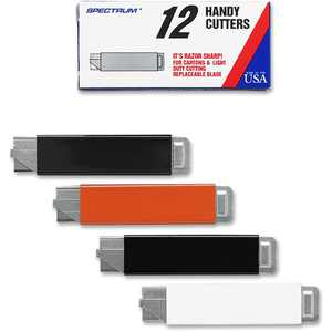 PHC Pacific Handy Box Cutter, Assorted