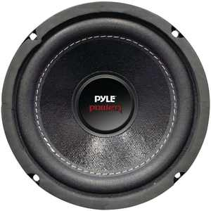 "Pyle Power Series Dual-voice-coil 4ohm Subwoofer (8"", 800 Watts)"