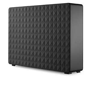 Seagate 10TB Expansion Desktop External Hard Drive