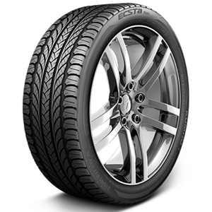 Kumho Ecsta PA31 All-Season Tire - 195/60R16 89V