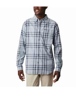 Men's Vapor Ridge III Plaid Shirt