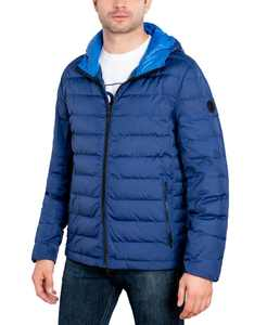 Michael Kors Men's Down Puffer Jacket, Created for Macy's