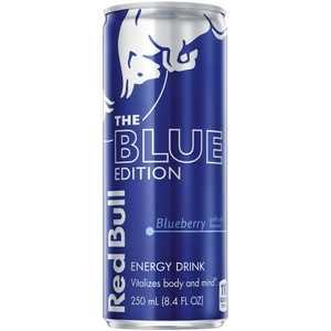 Red Bull Energy Drink, Blueberry, 8.4 Fl Oz