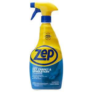 Zep Oxy Cleaner Zoxy32 Stain Removal