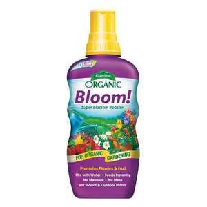 Espoma Organic Bloom! 1-3-1 (18oz)