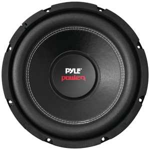 "Pyle Plpw12d Series Dual-voice-coil 4ohm Subwoofer (12"", 1,600 Watts)"