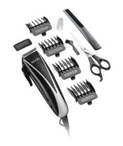 Andis Ultra Clip SeleCount Cut Clipper Kit, 10 Pieces