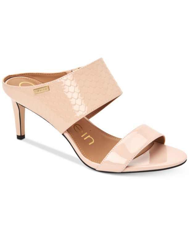 Women's Cecily Dress Heel Sandals