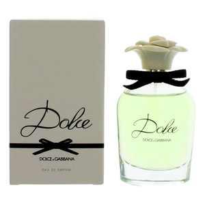 Dolce & Gabbana au De Parfum Spray for Women, 2.5 oz