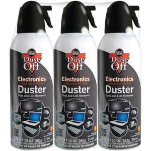 Dust-Off Disposable Dusters (3 Pack)