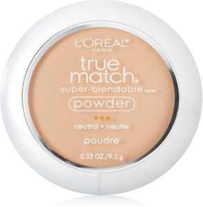 L'Oreal True Match Powder, Natural Buff [N3], 0.33 oz