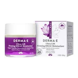 Derma E Ultra Lift Firming DMAE Moisturizer, 2 Oz