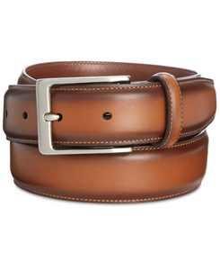Men's Leather Amigo Dress Belt