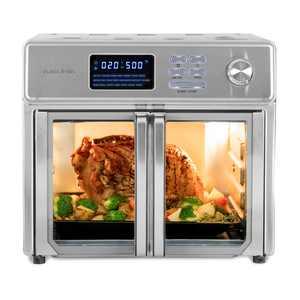 Kalorik MAXX 26 Quart Digital Air Fryer Oven AFO 46045 SS